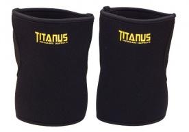 Titánus kolenní bandáže (návleky)
