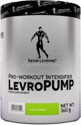 Kevin Levrone LevroPUMP 360 g