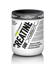 SizeAndSymmetry Creatine CREAPURE 500g