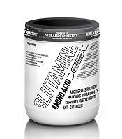 SizeAndSymmetry L-Glutamine 300g