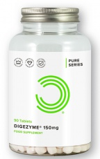 Bulk Powders DigeZyme 150mg