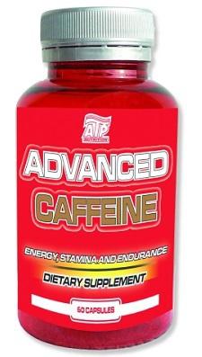 ATP Advanced Caffeine 60 kapslí