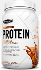 Muscletech Peak Series Protein 1720 g