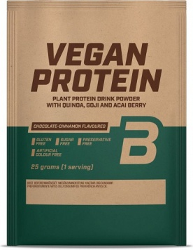 BiotechUSA Vegan Protein 25 g