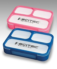 Scitec Food Container (Svačinový box)