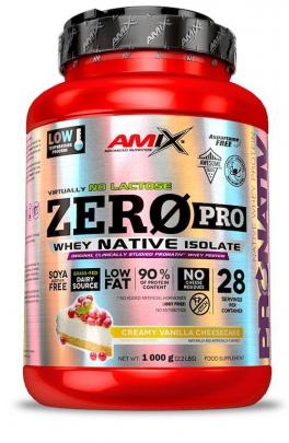 Amix ZeroPro protein 1000 g
