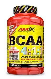 Amix BCAA 4:1:1 150 tablet