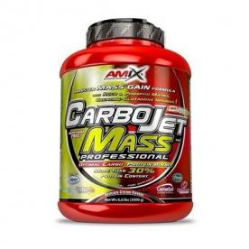 Amix CarboJet Mass Professional 1800 g