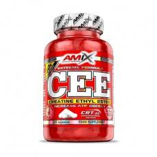 Amix CEE Creatine Ethyl Ester HCL 125 kapslí