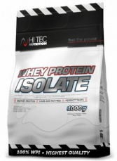 Hitec Nutrition Whey Protein Isolate 1000 g