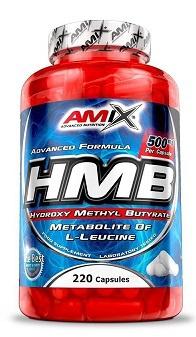 Amix HMB 220 kapslí