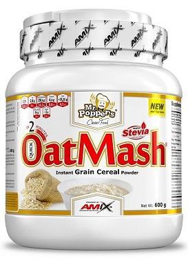 Amix Oat Mash 600 g