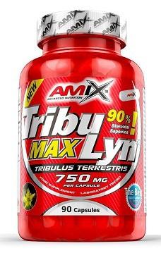 Amix TribuLyn Max 90% 90 kapslí