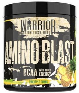Warrior Amino Blast 270 g