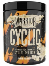 Warrior Cyclic (cyklický dextrin) 400 g