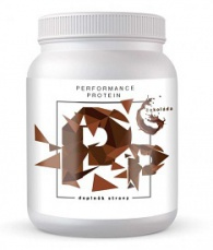 BrainMax Performance Protein 1000 g