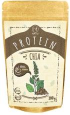 NATU Chia protein BIO prášek 200g