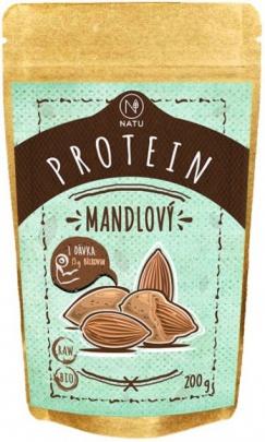 NATU Mandlový protein BIO