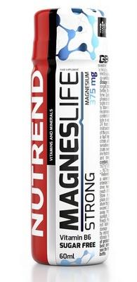 Nutrend Magneslife Strong 60 ml PROŠLÉ DMT