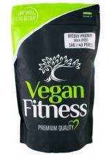 Vegan Fitness Rýžový protein (bílá rýže) 1000 g VÝPRODEJ