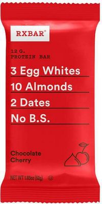 RXBAR Protein bar 52g