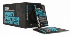 Alavis Maxima Whey Protein Concentrate 80% 30 g - bez příchuti
