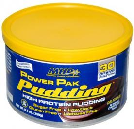 MHP Power Pak Pudding 250 g