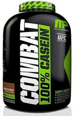 MusclePharm Combat 100% Casein 1800 g