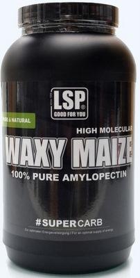 LSP Waxy Maize Amylopektin 1500 g - bez příchuti PROŠLÉ DMT