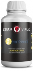 Czech Virus LeanGard Weight Management 60 kapslí