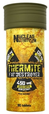 FA Nuclear Nutrition Thermite Fat Destroyer 90 tablet DOPRODEJ