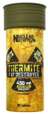 FA Nuclear Nutrition Thermite Fat Destroyer 90 tablet