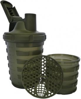 Grenade Šejkr 600 ml s dávkovačem