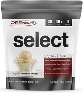 PEScience Smart Mass 3250 g PROŠLÉ DMT
