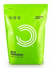 Bulk Powders Complete Pump Pre-Workout 500g