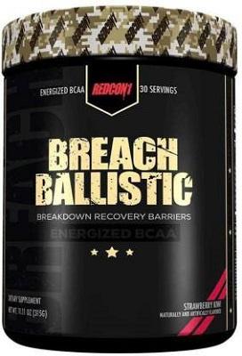 Redcon1 Breach Ballistic 315g PROŠLÉ DMT