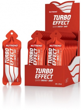 Nutrend Turbo Effect shot 25ml