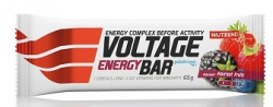 Nutrend Voltage Energy Bar 65g