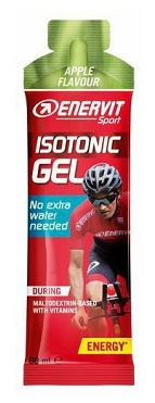 Enervit Isotonic Gel 60ml VÝPRODEJ