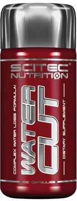 Scitec Nutrition Water Cut 100 kapslí