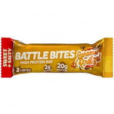 Battle oats Battle bites protein bar 62g