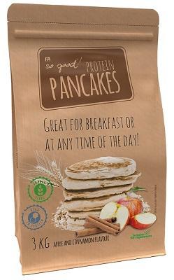 FA So Good Protein Pancakes 3000 g