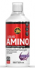 All Stars Amino Liquid 500 ml