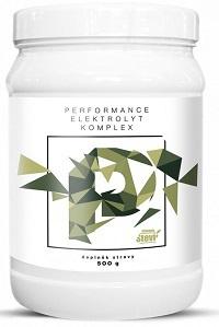 BrainMax Performance Elektrolyt Komplex 600 g