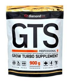Hitec Nutrition Diamond Line GTS Professional 900g - mango/meloun