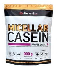 Hitec Nutrition Diamond Line Micellar Casein Professional 900g - vanilka
