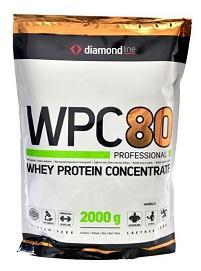 Hitec Nutrition Diamond Line WPC 80 Professional