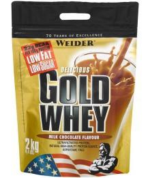 Weider GOLD Whey 2000 g