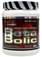Hitec Nutrition Beta Bolic 500g