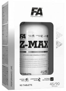 FA Z-MAX 90 tablet